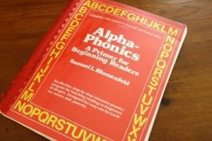 Alphaphonics: A Primer for Beginning Readers