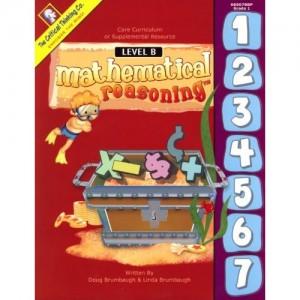A Critical Thinking Math Curriculum :: Pre-K to 2nd grade