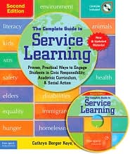 Service Learning: Hands-On Opportunities to Reach Out to Others