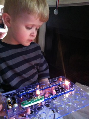 How to Teach About Electricity for Ages 8-13 Review