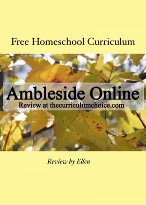 Ambleside Online: The Perfect Fit for Our Family