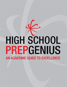 High School Prep Genius – like a personal guidance counselor!