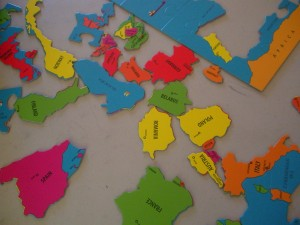GEO Puzzles Review – Geography Fun
