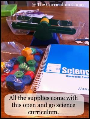 Nancy Larson Science Review