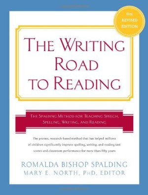 The Writing Road to Reading Review