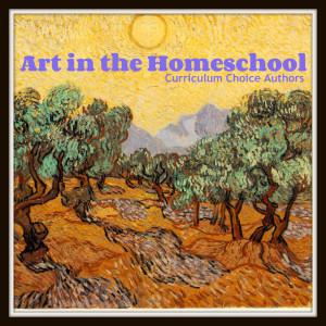 Art in the Homeschool