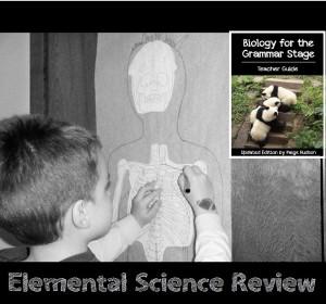 Elemental Science – Biology for the Grammar Stage