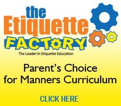 Etiquette Intermediate by The Etiquette Factory – REVIEW