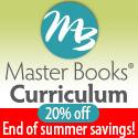 Master Books Homeschool Curriculum