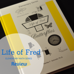 Life of Fred Elementary Math Review