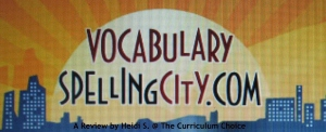 Spelling City Review