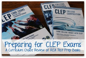 Earn College Credits with CLEP Test Prep