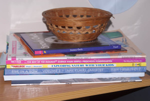 Five in a Row review and how this literature based approach is used in homeschool. My son so thoroughly enjoyed his lessons he never once thought of it as school!