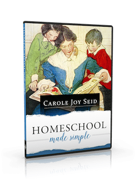 Homeschool Made Simple by Compass Classroom