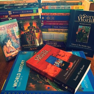 Bookshark History 6 Review