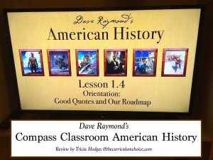 Compass Classroom American History Review