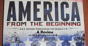 America from the Beginning – A Review