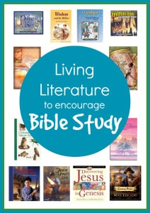 Homeschool Bible Studies