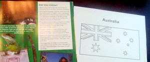 Passport to the World with Master Books Parent Lesson Planner