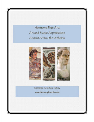 Ancient Art and the Orchestra, A Review