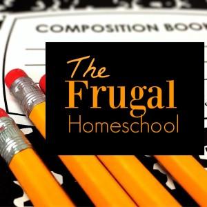 The Frugal Homeschool