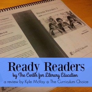Ready Readers Review