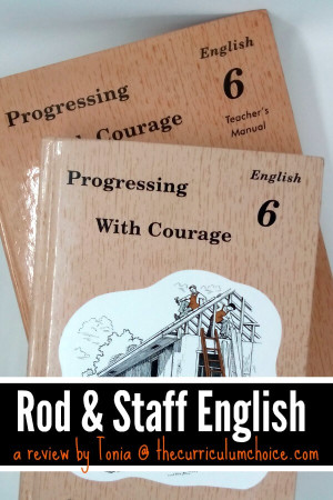 A Look at Rod & Staff English