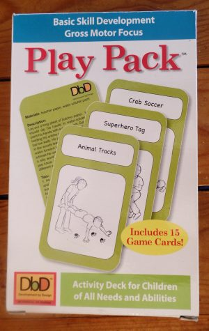 Play Pack Review at The Curriculum Choice