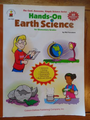 Elementary Earth Science – Hands On!