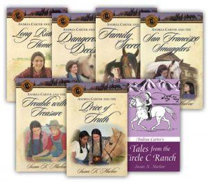 Susan K. Marlow's Historical Fiction