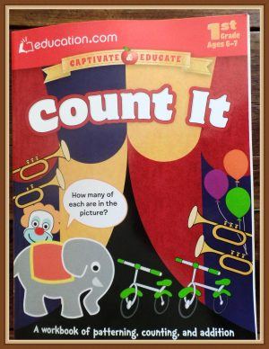 "Manipulative Math with ""Count It!"""