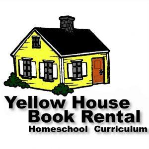 Homeschool Curriculum Rental Service