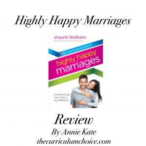 Highly Happy Marriages