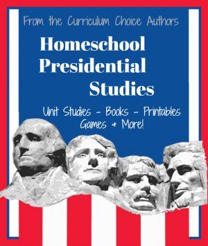 Homeschool Presidential Studies