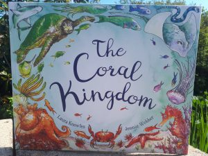The Coral Kingdom Review