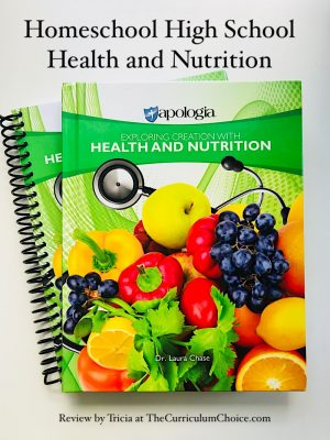 Homeschool High School Health and Nutrition
